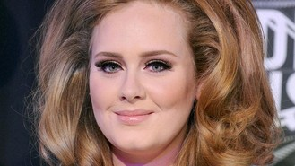 Adele Bond track lyrics revealed?