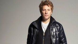 Bon Jovi opens up about daughter