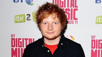 Sheeran: Swift is perfect musician