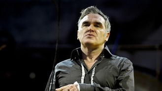 Morrissey handed new music deal