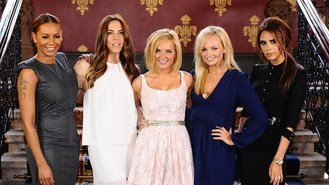 Spice Girls' drama school loyalty