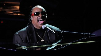 Stevie Wonder cancels concert