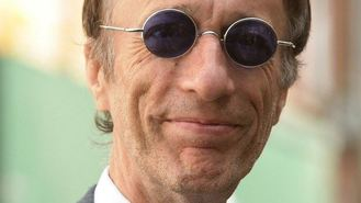 Release for Robin Gibb's last track