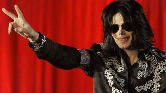 New Michael Jackson video released