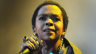 Lauryn Hill thanks fans from prison