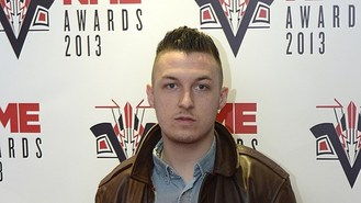 Helders: I broke hand when drunk