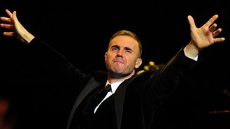 Gary Barlow closes record label