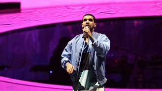 Drake triumphs at MTV Woodie Awards