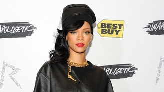Rihanna unapologetic about 777 tour