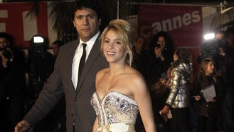 Shakira and Pique welcome baby son
