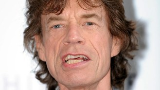 Jagger recalls Stones' first single