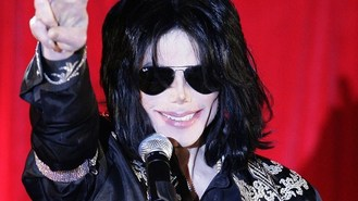 Jacko 'feared being shot on stage'