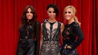"Ewen: Sugababes ""pretty much done"""