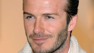 Becks: Roses part of my upbringing