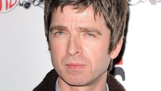 Noel: I was best dressed roadie