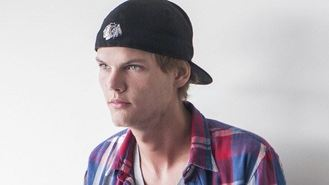 Avicii: Chris Martin like a brother