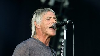 Weller excited about forest shows