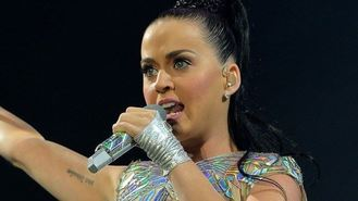 Katy Perry launches record label