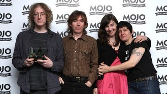 My Bloody Valentine album due out