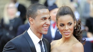 Saturdays' Rochelle: I'm a Humes!