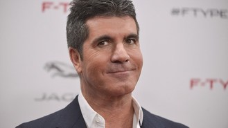 Cowell stars bid for Christmas No 1