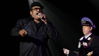Bobby Womack set to return to work