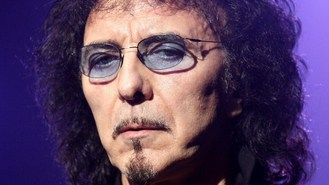 Iommi hints at Sabbath tour dates