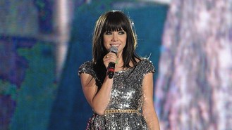 Carly Rae Jepsen plans UK return