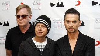 Depeche and Muse for Austin fest
