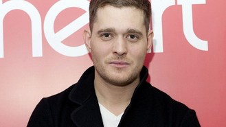 Buble picks up songwriting gongs