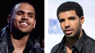 Brown and Drake sued over brawl