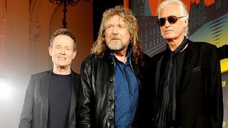 Plant: No chance of Led Zep reunion