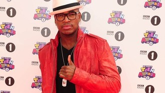 Ne-Yo: I don't want to play singers