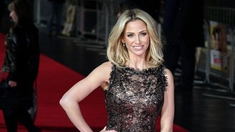 Harding admits Girls Aloud clashes