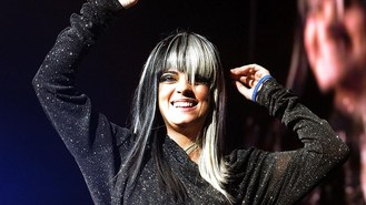 Lily Allen: I felt a creative void