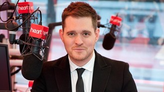 Buble: Witherspoon got it in one