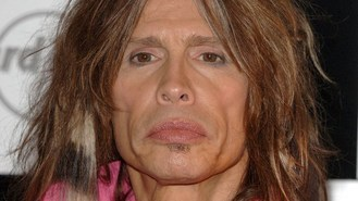 Steven Tyler joining Hall of Fame