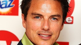 Barrowman forced to cancel concert