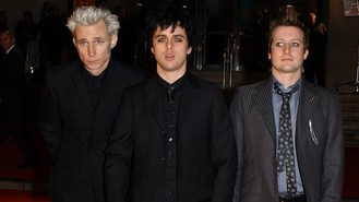 Green Day win art rights lawsuit