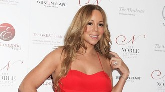Mariah Carey teases about new music