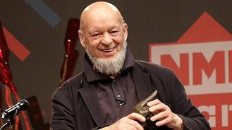 Eavis: Oasis won't play Glastonbury
