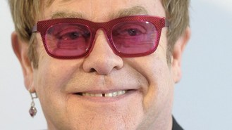 Sir Elton: Adele's the real deal
