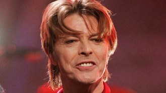 Bowie receives two Brit nominations