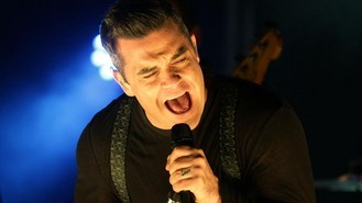 Robbie Williams: The Wedding Singer