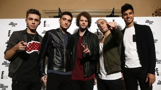 The Wanted to unleash Word Of Mouth