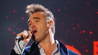 Morrissey opens up on personal life