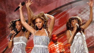 Destiny's Child reunite for song