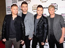 Westlife to split after final tour