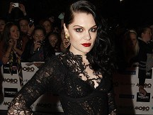 Jessie J sweeps board at Mobos