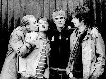 Stone Roses to reignite 'old magic'